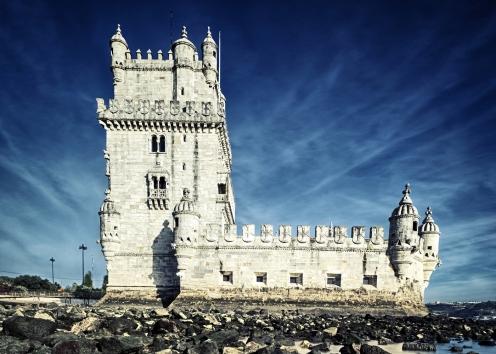 Portugale-celojums-grupas-septembris belem tornis lisabona