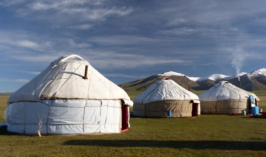 kirgizstana